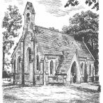 Marshall Ramsey Chapel Prints