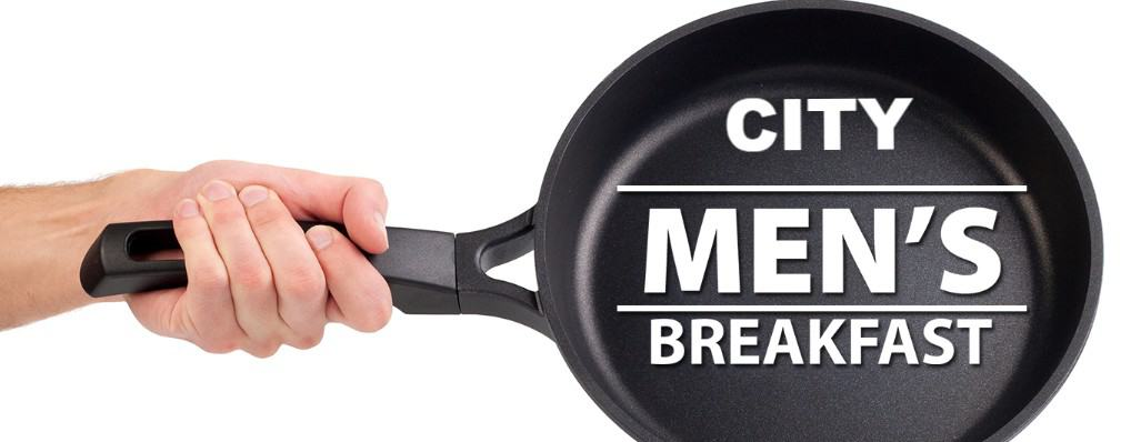 The City Men Breakfast – A networking event like no other in Birmingham