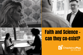 Faith and Science: Can they co-exist?