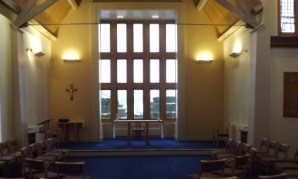 Amport House Chapel