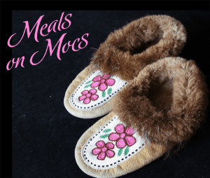 Meals on Mocs - Town Run (R)