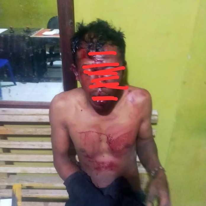 Penculik Siswi di Aceh Tengah Yang Viral Ditangkap!