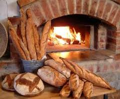 Bread, the staff of life!