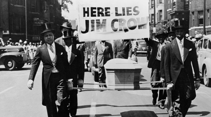 Jump Jim Crow; A Lesson in History
