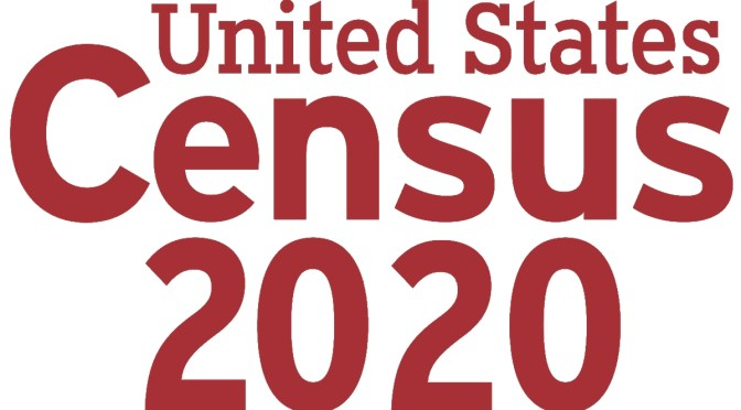 A Little Clarification About the Census & the Constitution