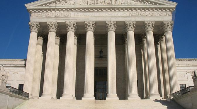 The Supreme Court – Some History & Thoughts!