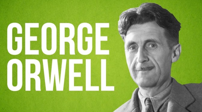 George Orwell on Truth
