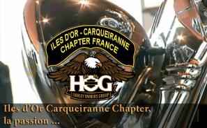 Iles d'Or Carqueiranne Chapter 83 VAR France