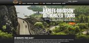 Harley Davidson Tours