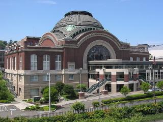 Tacoma Courthouse