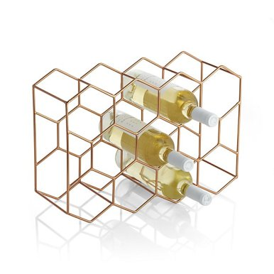 11-bottle-wine-rack-copper