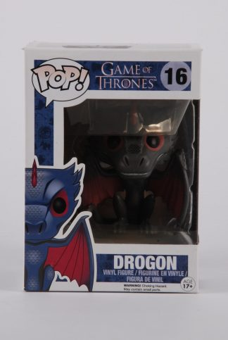 Funko Pop Drogon - Front - Game of Thrones