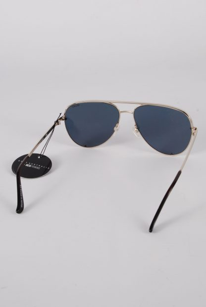 Quay Australia x Desi Perkins High Key Sunglasses - Back