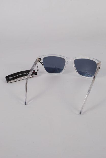 Quay Australia Hardwire Sunglasses - Back