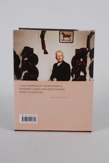 Vogue On Jean Paul Gaultier - Back