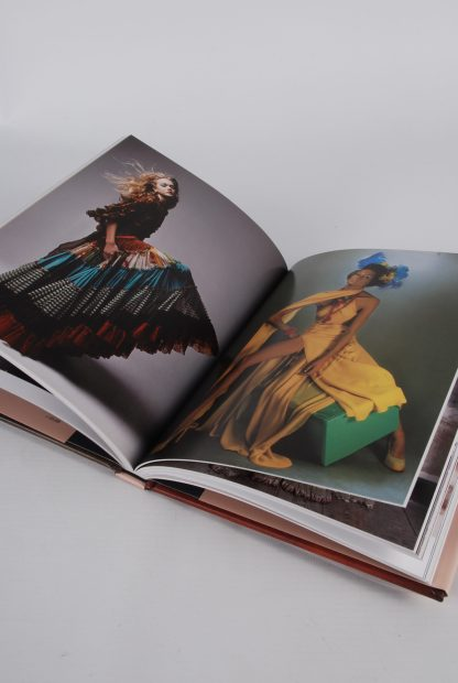 Vogue On Jean Paul Gaultier - Inside Page