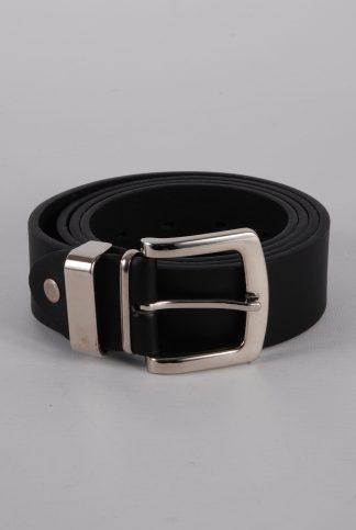 Tom Franks Black Belt - Front