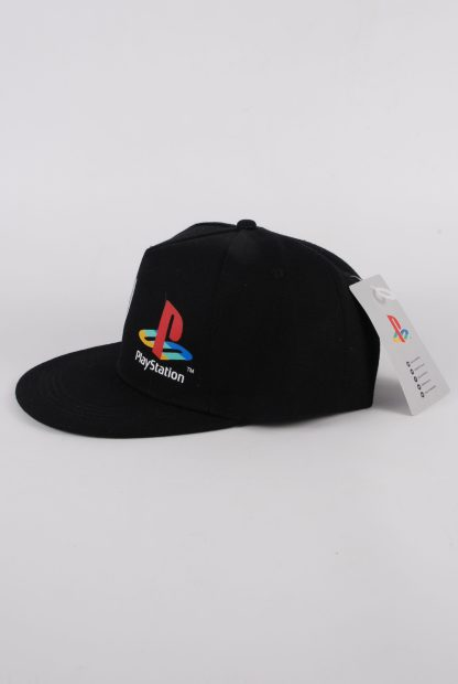 PlayStation Since '94 Officially Licensed Snapback - Side