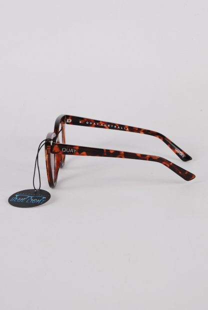 Quay Australia Noosa Sunglasses - Side Detail