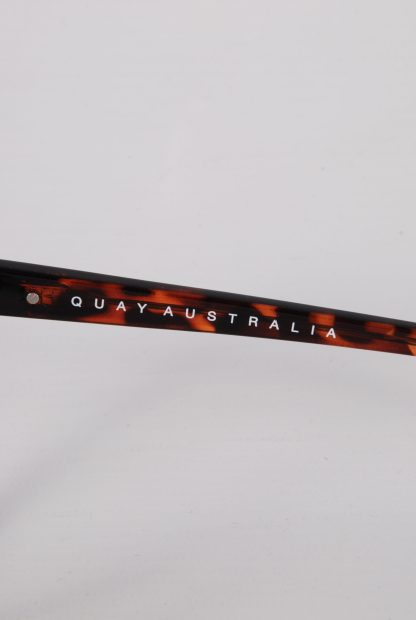 Quay Australia Noosa Sunglasses - Branding