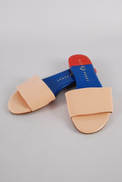 Katy Perry 'The Rossi' Sandals - Size 5 - Front