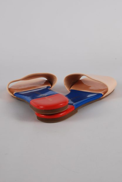 Katy Perry 'The Rossi' Sandals - Size 5 - Back