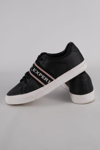 """Zara Man """"VR Is A Life Experience"""" Trainers - Size 7 - Side"""