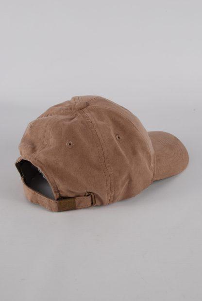 Boohoo MAN Brown Cap - Back