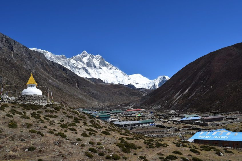 From Pangboche to Dingboche, Dingboche, Everest Region, EBC Trek, Himalayas, Mountains, Altitude sickness, CHAPTERTRAVEL