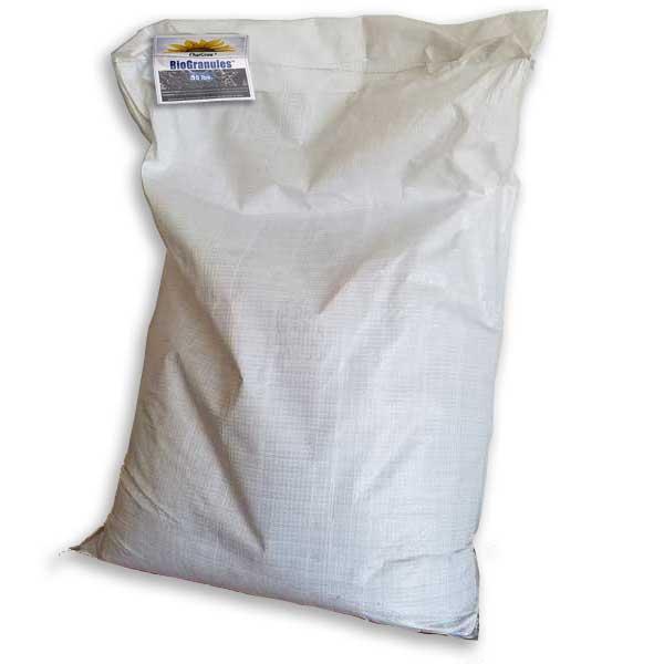 CharGrow BioGranules 50LB bag product image