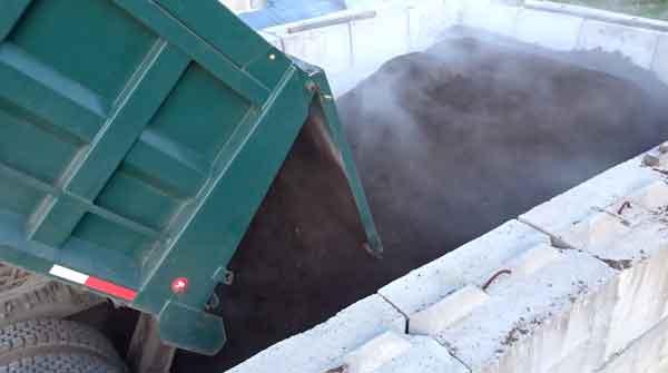 composting with biochar