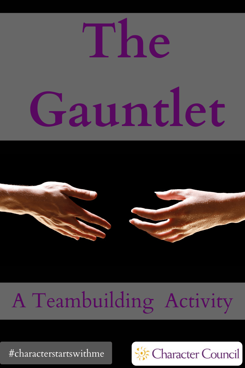 The Guantlet
