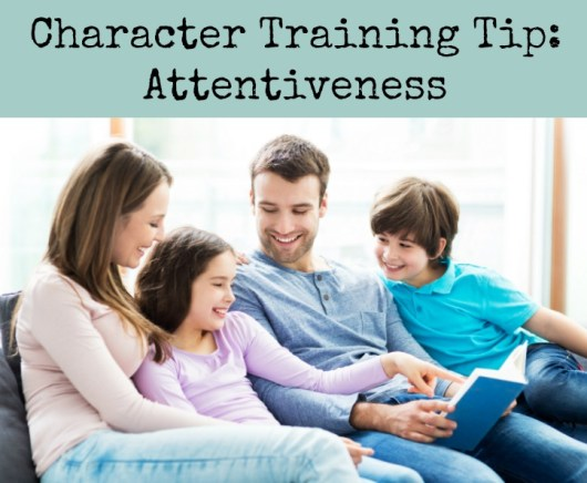 character-training-tip