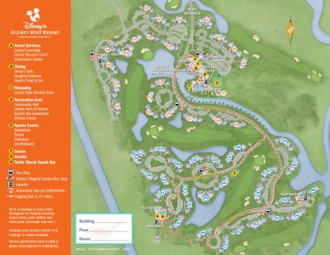 Old key west resort map kennythepirate old key west resort map gumiabroncs Image collections