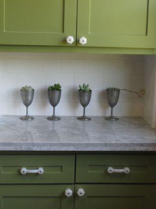 Hermon Kitchen Remodel