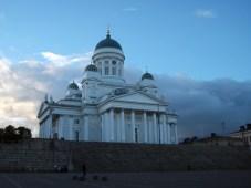Helsinki Domkerk