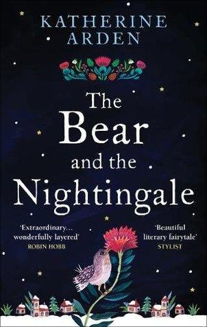 3-bear and nightingale