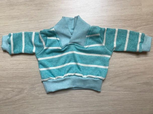 Charlie sweatshirt 01