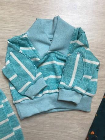 Charlie sweatshirt 02