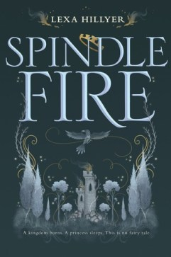 93-spindle fire