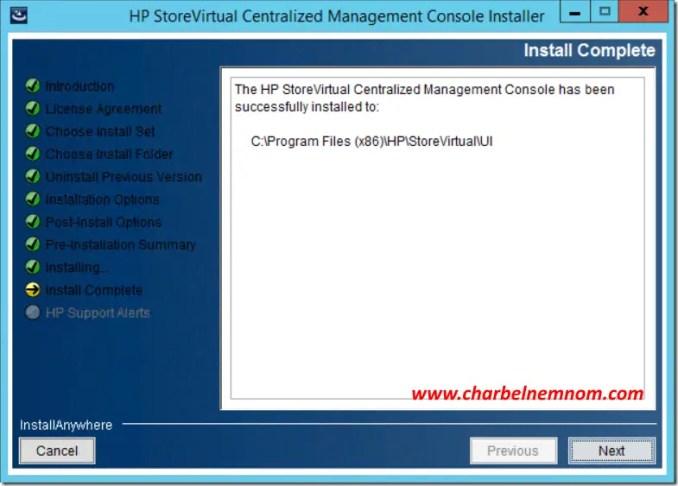 HP-CMC010