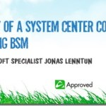 FREE Guide: The Journey of a System Center Consultant Implementing BSM #Savision #SysCtr
