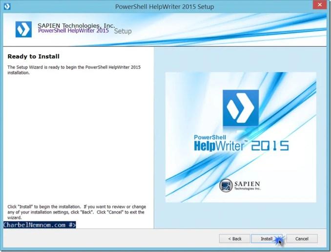PoSh-HelpWriter15-05