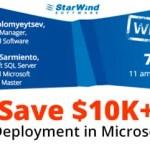 StarWind Software Inc. News 1st July 2015