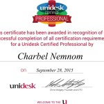 UCP & UCO: Unidesk Certified Professional and Operator #HyperV #VDI #RDS @UnideskCorp