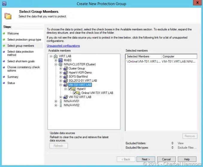 AzureBackup-ProjectVenus42