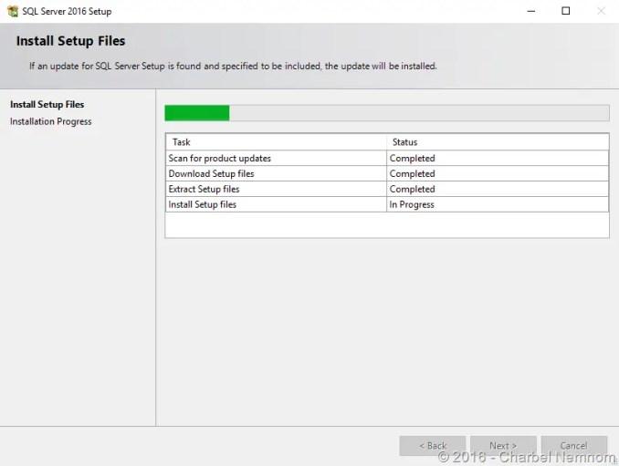 Download SQL Server 2016