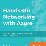 Technical Reviewer: Hands-On Networking with Azure @PacktPub @_MWaly #Microsoft #Azure