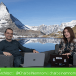 #HitRefresh – New Chapter – Moving Over to The #Microsoft Cloud Side… Starting on a new Job @itnetx_CH #Switzerland #HackYourCareer