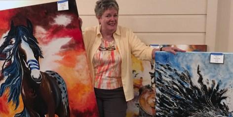 Lissa Willis, Curator